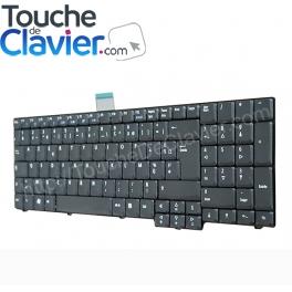 Acheter Clavier Acer Travelmate 7530 7530G | ToucheDeClavier.com
