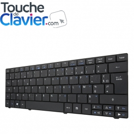 Acheter Clavier Acer Aspire One 753 | ToucheDeClavier.com