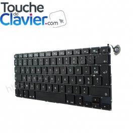 acheter clavier macbook air 13 pouces a1237 azerty fr. Black Bedroom Furniture Sets. Home Design Ideas