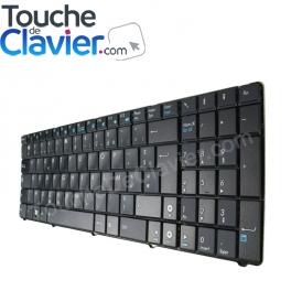 Acheter Clavier ASUS K50 K50A K50AB K50AD | ToucheDeClavier.com
