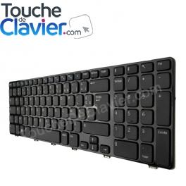 Acheter Clavier Dell Inspiron 15R 5521 | ToucheDeClavier.com