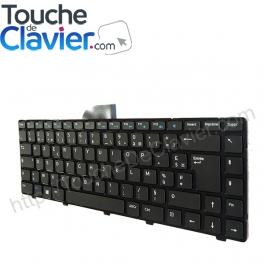 Acheter Clavier Dell Inspiron 14 (3421) | ToucheDeClavier.com