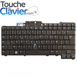 Clavier Compatible Dell 0NP572