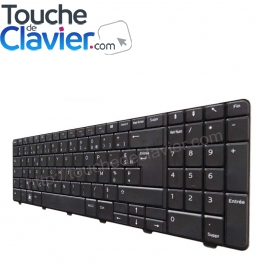 Acheter Clavier Dell Inspiron 15R-N5010   ToucheDeClavier.com