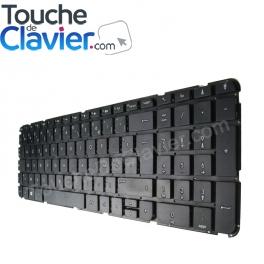 Acheter Clavier HP Pavilion Sleekbook 15-b150ef 15-b150sf 15-b152sf 15-b154sf   ToucheDeClavier.com
