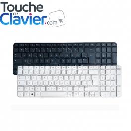Acheter Clavier HP Pavilion g6-2342ef g6-2342sf   ToucheDeClavier.com