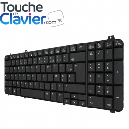 Clavier Compatible HP 9J.N0Y82.M0F
