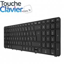 Acheter Clavier HP Pavilion dv7-4162ef dv7-4162sf | ToucheDeClavier.com