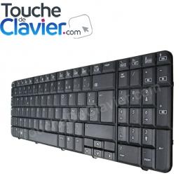 Acheter Clavier HP Compaq Presario CQ60-107EF CQ60-110EF   ToucheDeClavier.com