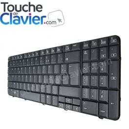 Acheter Clavier HP Compaq Presario CQ60-205EI CQ60-205EN | ToucheDeClavier.com