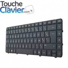 Acheter Clavier HP Pavilion g6-1051ef g6-1051sf   ToucheDeClavier.com