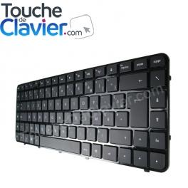 Acheter Clavier HP Pavilion dv6-3165sf dv6-3166ef | ToucheDeClavier.com