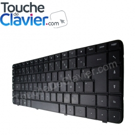 Acheter Clavier HP G62-454EF G62-454SF | ToucheDeClavier.com