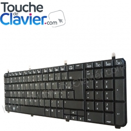 Acheter Clavier HP Pavilion dv7-2025ef dv7-2030ef   ToucheDeClavier.com