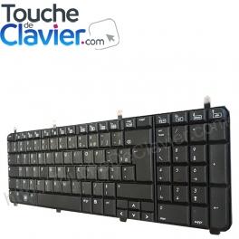 Acheter Clavier HP Pavilion dv7-3118ef   ToucheDeClavier.com