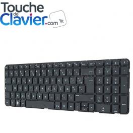 Acheter Clavier HP Pavilion DV6-7200 DV6-72xx   ToucheDeClavier.com