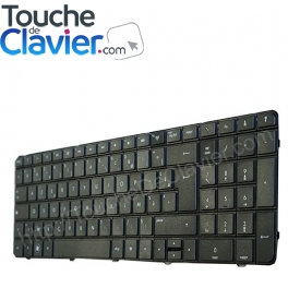 Acheter Clavier HP Pavilion g7-1143sf g7-1145ef   ToucheDeClavier.com