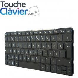 Acheter Clavier HP Mini 210-3025ef 210-3025sf   ToucheDeClavier.com