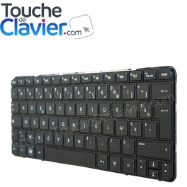 Clavier HP Mini 210-3026ef 210-3026sf