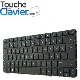 Acheter Clavier HP Pavilion dm1-1005ef dm1-1005sf dm1-1010ef   ToucheDeClavier.com