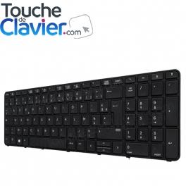 Acheter Clavier HP Probook 470 G3 G4 | ToucheDeClavier.com