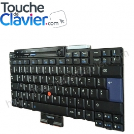 Acheter Clavier IBM ThinkPad X32 | ToucheDeClavier.com