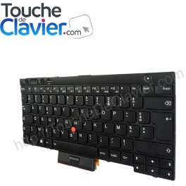 Acheter Clavier Lenovo Thinkpad T430 T430i T430s T530 | ToucheDeClavier.com