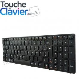 Acheter Clavier Lenovo IdeaPad N580 N581 | ToucheDeClavier.com
