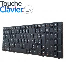 Acheter Clavier Lenovo IdeaPad G780 | ToucheDeClavier.com