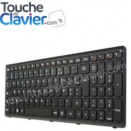 Acheter Clavier Lenovo IdeaPad G500S G505S   ToucheDeClavier.com