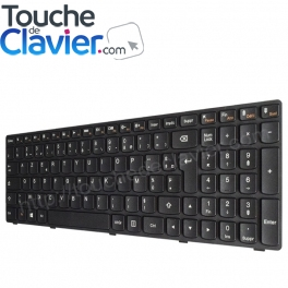 Acheter Clavier Lenovo IdeaPad G700   ToucheDeClavier.com