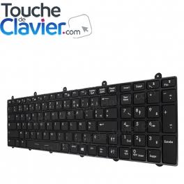 Acheter Clavier MSI GX70 3CC Destroyer rétro-éclairé | ToucheDeClavier.com