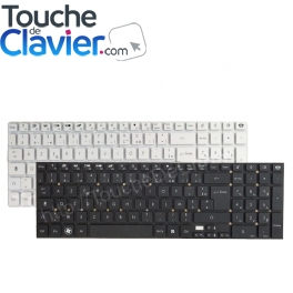 Acheter Clavier Packard Bell EasyNote TS45HR TS45SB | ToucheDeClavier.com