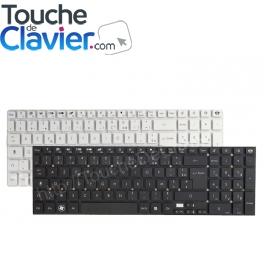 Acheter Clavier Packard Bell EasyNote TV11HC TV11CM | ToucheDeClavier.com