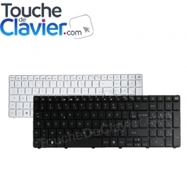 Acheter Clavier Packard Bell EasyNote LM85 LM86 LM87 | ToucheDeClavier.com