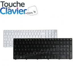 Acheter Clavier Packard Bell EasyNote TM85 TM86 TM87   ToucheDeClavier.com