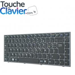 Acheter Clavier Sony Vaio VPCS13C5E | ToucheDeClavier.com