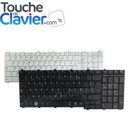 Acheter Clavier Toshiba Satellite C660 C660D   ToucheDeClavier.com