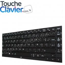 Acheter Clavier Toshiba Portégé R830-1GC R830-1GD   ToucheDeClavier.com