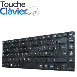 Acheter Clavier Toshiba Satellite L840 L845 | ToucheDeClavier.com