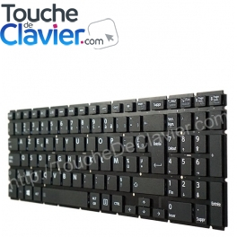 Acheter Clavier Toshiba Satellite L50-B-1CD L50-B-1F6 L50-B-1FF | ToucheDeClavier.com