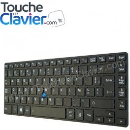 Acheter Clavier Toshiba Portégé R30 | ToucheDeClavier.com