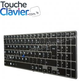 Acheter Clavier Toshiba Tecra Z50-A-12T Z50-A-12W   ToucheDeClavier.com