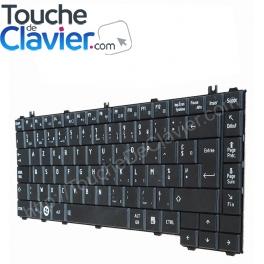 Acheter Clavier Toshiba Satellite C640 | ToucheDeClavier.com