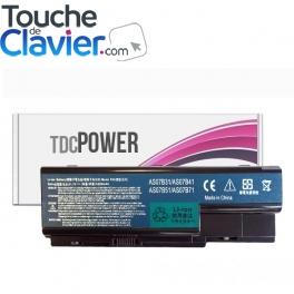 Acheter Batterie Pour Acer Aspire 8942G - Livraison & Retour gratuits | ToucheDeClavier.com