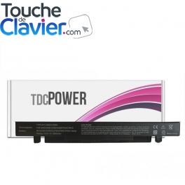 Acheter Batterie Pour Asus A550L A550LA - Livraison & Retour gratuits | ToucheDeClavier.com