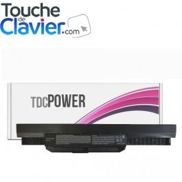 Acheter Batterie Pour Asus X84H X84HR X84HY - Livraison & Retour gratuits | ToucheDeClavier.com
