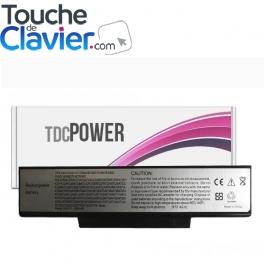 Acheter Batterie Pour Asus PRO78 PRO78J PRO78JA PRO78JQ - Livraison & Retour gratuits | ToucheDeClavier.com