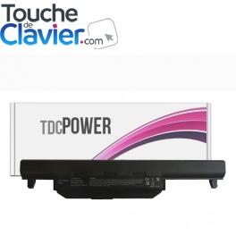 Acheter Batterie Pour Asus K45DE K45DR K45N - Livraison & Retour gratuits | ToucheDeClavier.com