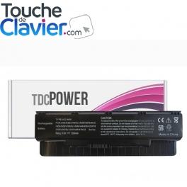 Acheter Batterie Pour Asus N56DP N56DY - Livraison & Retour gratuits | ToucheDeClavier.com